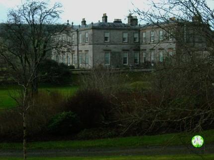 Casa Rizzini Caccia in Irlanda