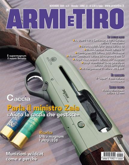 Armi e tiro