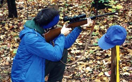 field target hunter
