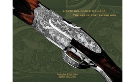l'arte del fucile italiano ediberg