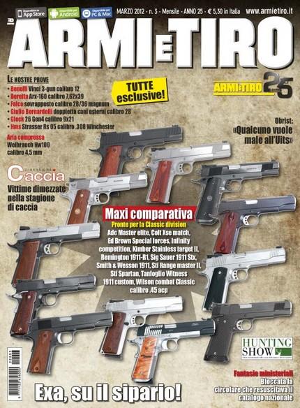 armi & tiro edisport
