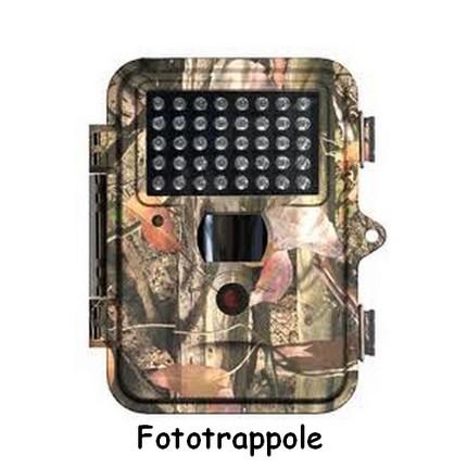 fototrappole