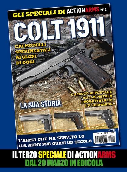 armi colt