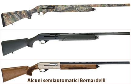 fucile da caccia bernardelli