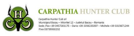 carpathia hunter caccia quaglie montenegro