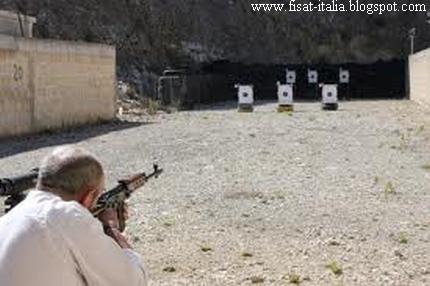 Campionato Siciliano Tiro Ex Ordinanza