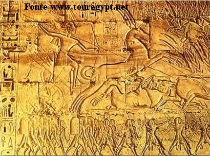 Egitto Caccia