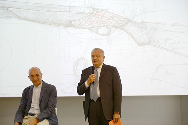 Benelli Urbino anniversario fucili da caccia