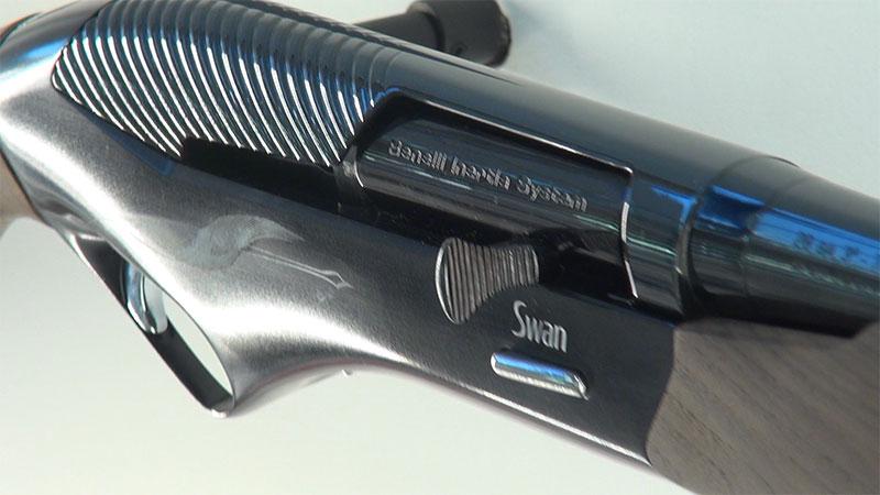 Benelli armi bellezza fucili caccia