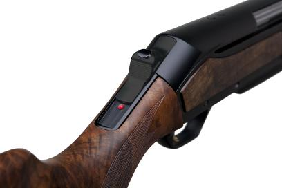 carabine semiautomatiche caccia al cinghiale