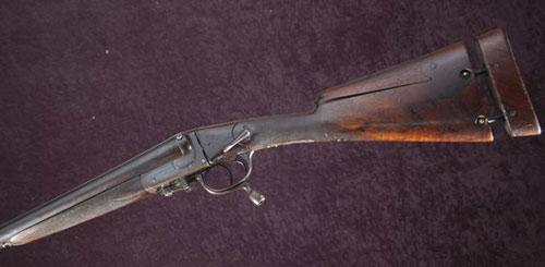 fucile conformabile try gun su misura caccia tiro
