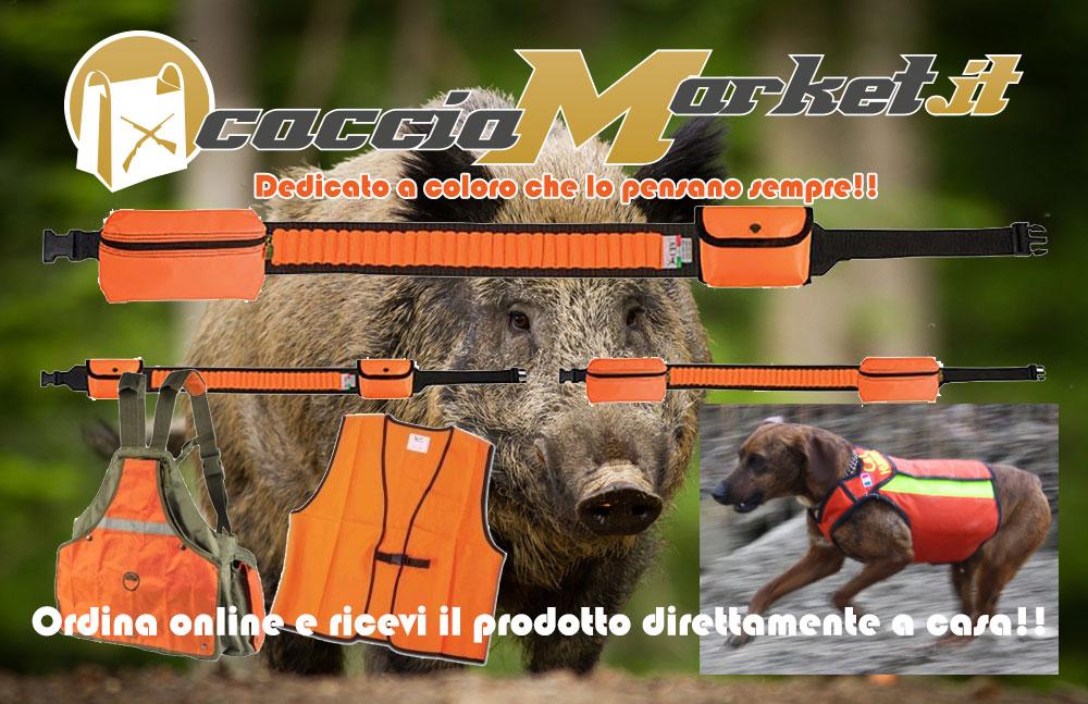 cacciamarket accessori caccia al cinghiale