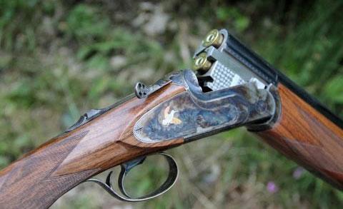 piccoli calibri fucili caccia