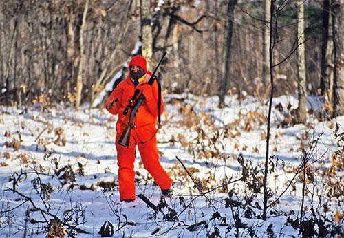 wisconsin licenza di caccia bambini stai uniti