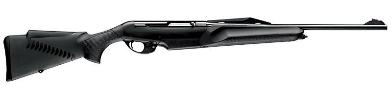 benelli argo e compact black carabina caccia cinghiale