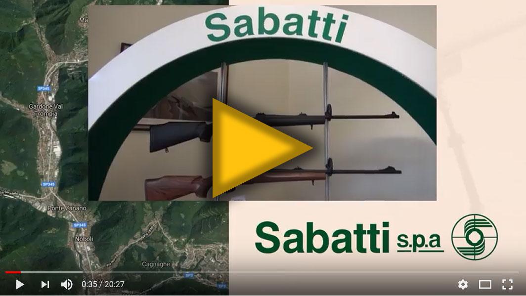 su e giù per la Valtrompia - Sabatti