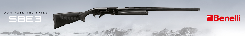 Benelli SBE 3