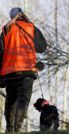 caccia francia riforma legge cacciatori