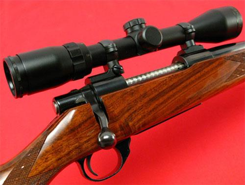 smith wesson carabina modello 1500 caccia