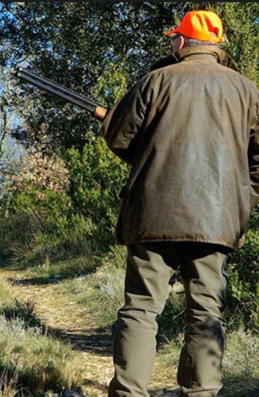 francia caccia occitania per i cacciatori