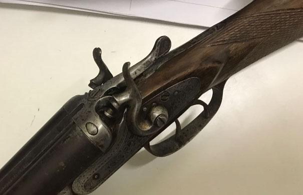 direttiva armi caccia commissione associazioni venatorie
