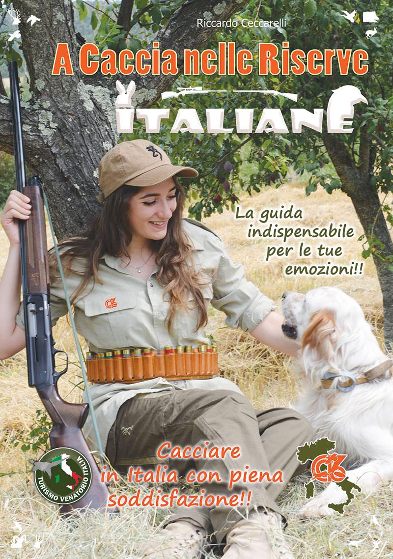 a caccia nelle riserve italiane
