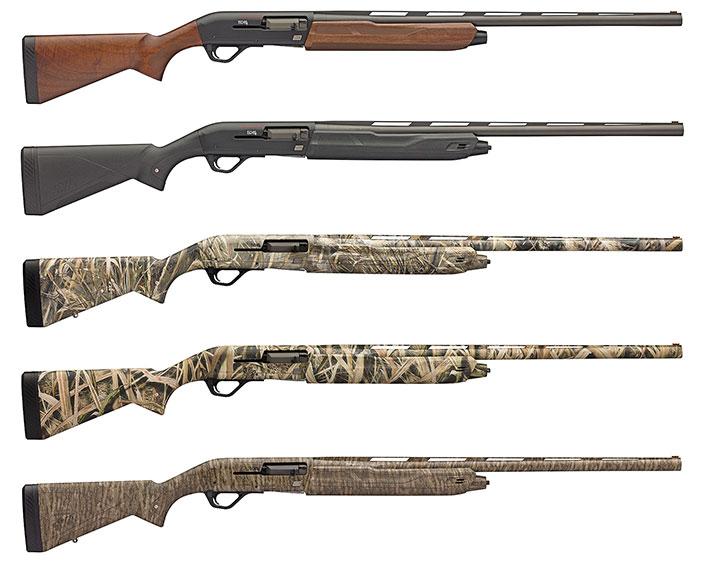 winchester sx4 fucile semiautomatico da caccia