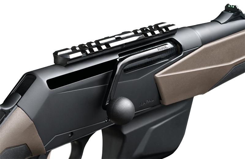 browning maral sf composite carabina da caccia