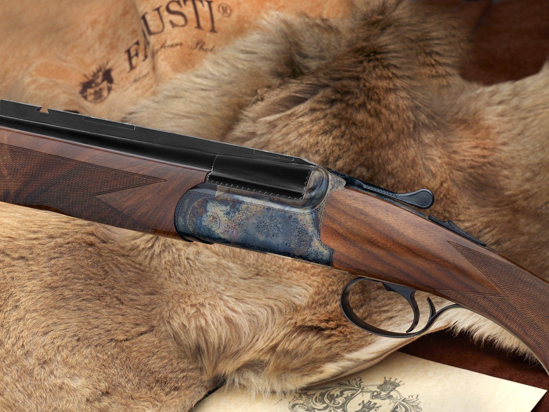 fausti italyco express arma da caccia