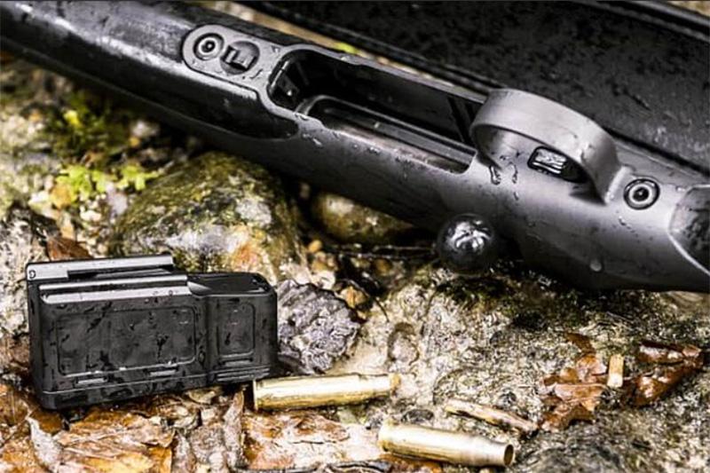 carabina mauser m18 caccia cacciatore