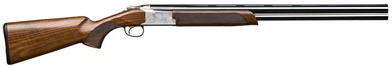 sovrapposto Browning B725 caccia calibro 12 e 20