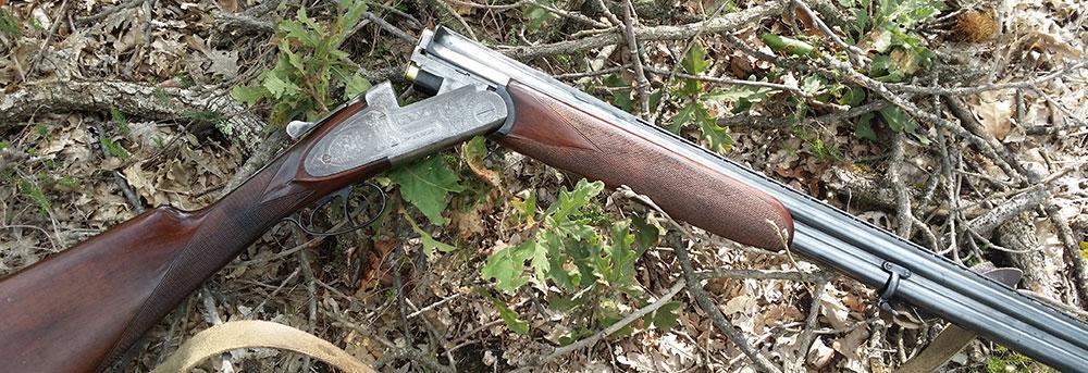 calibro 16 day caccia fucili settima edizione