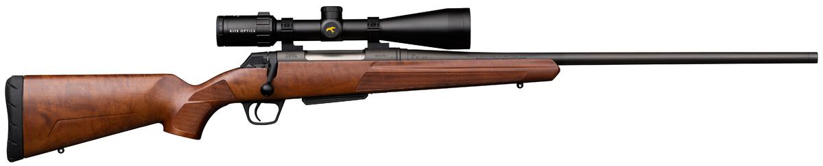 winchester carabina bolt action caccia