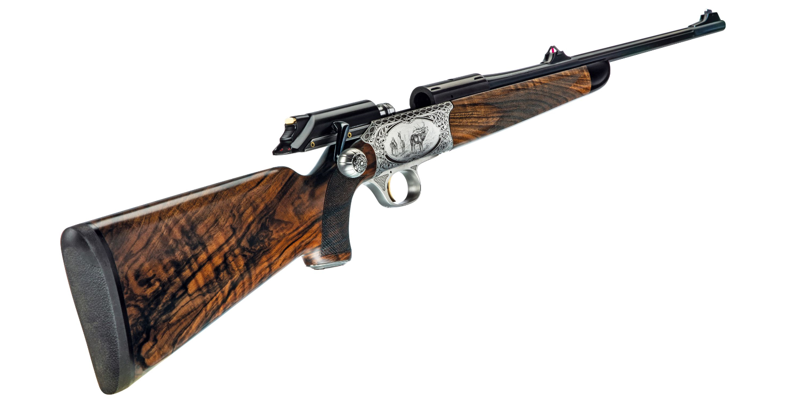chapuis rols artisan carabina da caccia