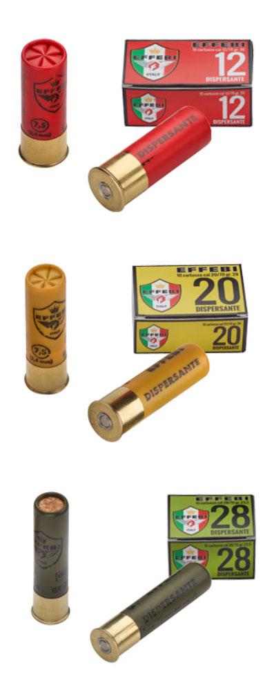 effebi munizioni per caccia alla beccaccia