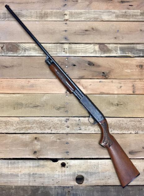 fucile a pompa caccia cacciatori
