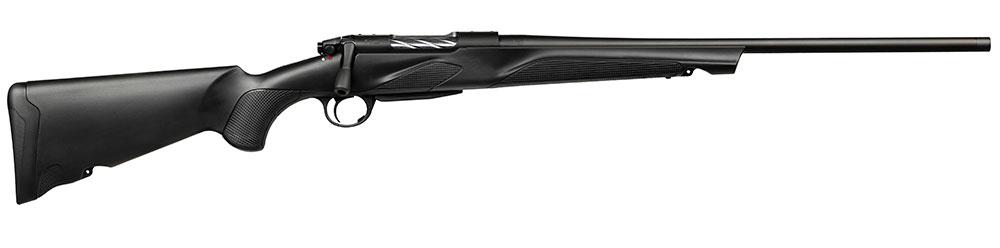 Franchi Horizon Black Synt carabina da caccia ungulati
