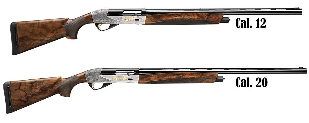 Benelli raffaello 500 anniversary fucile da caccia