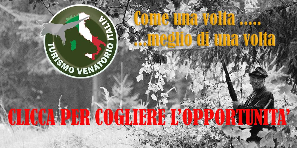 caccia in riserva italia turismo venatorio