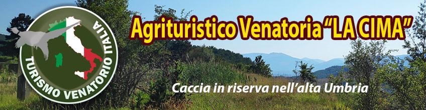 tursimo venatorio caccia in riserva italia