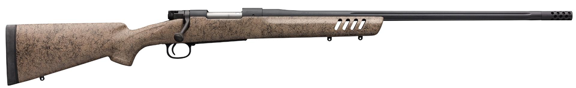 winchester model 70 long range mb caccia carabina