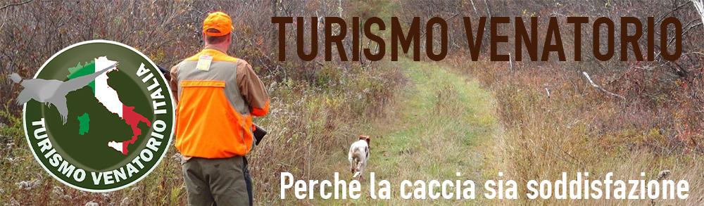 turismo venatorio riserva di caccia