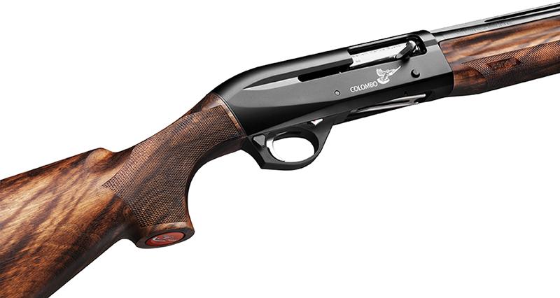 Benelli Colombo fucile semiautomatico da caccia colombaccio