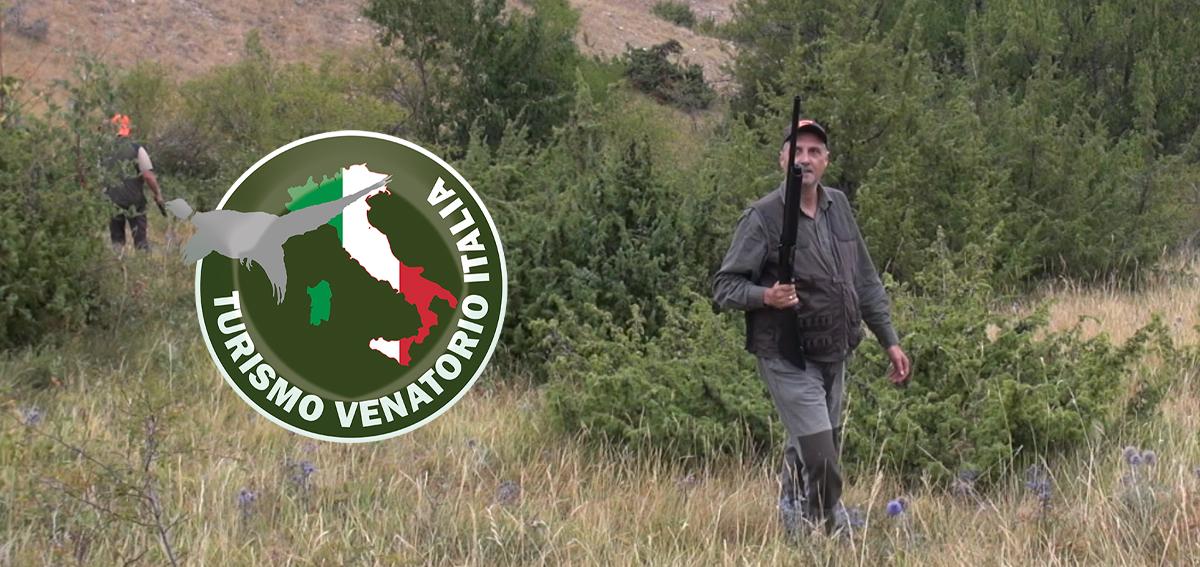 turismo venatorio la caccia in riserva in italia