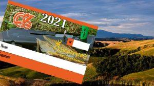 CLUB CALIBRO 16: INIZIATO IL TESSERAMENTO 2021