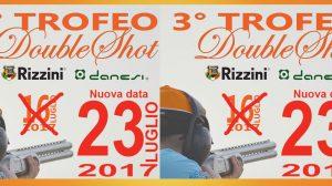 23 LUGLIO – 3° TROFEO DOUBLESHOT 16