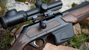 BROWNING MARAL SF WOOD