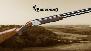 IL SOVRAPPOSTO BROWNING: B725 HUNTER LIGHT PREMIUM