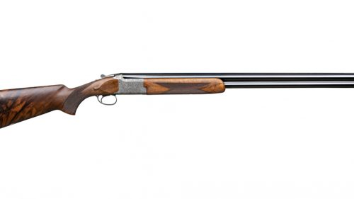 SOVRAPPOSTO BROWNING B525 EXQUISITE 12M