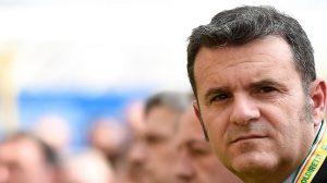 MINISTRO CENTINAIO: LA CACCIA E' COMPETENZA MIPAAFT